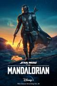 The Mandalorian فهرست برندگان مراسم امی سال ۲۰۲۱ (جایزه Emmy 2021)