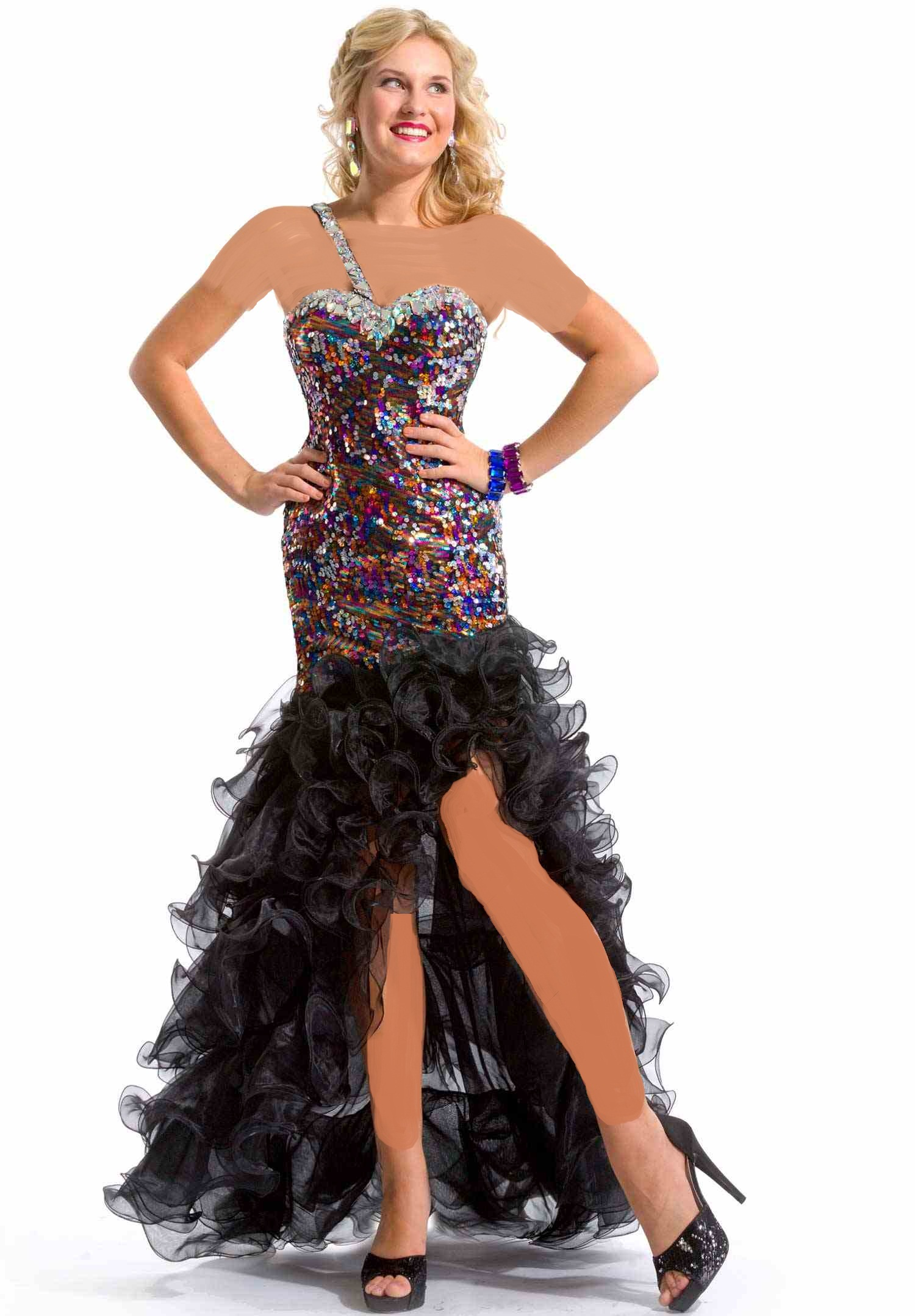 www.ysame.ir-مدل لباس كوتاه فوق العاده شیک زنانه