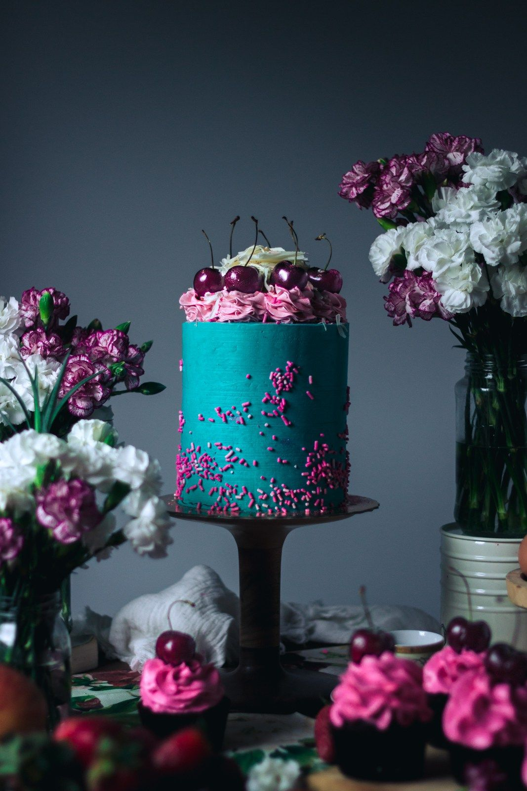 آموزش آشپزی سری 39 ام 5دستور طرز تهیه کیک خوشمزه