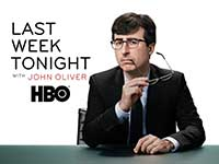 Last Week Tonight with John Oliver01 فهرست برندگان مراسم امی سال ۲۰۲۱ (جایزه Emmy 2021)
