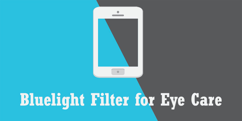 دانلود Bluelight Filter for Eye Care 2.1.12 – برنامه کاهش خستگی چشم اندروید