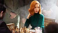 Queens Gambit01 فهرست برندگان مراسم امی سال ۲۰۲۱ (جایزه Emmy 2021)