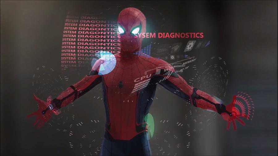 عکس spiderman