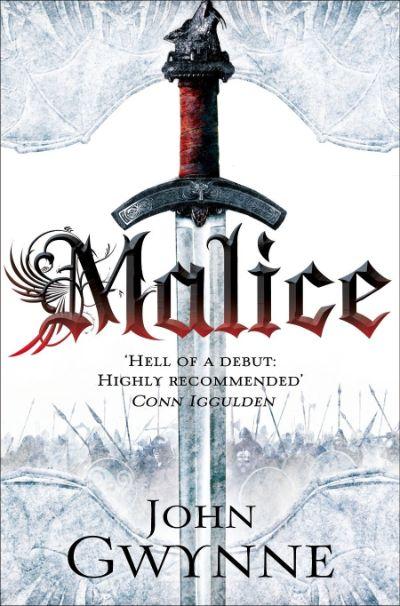 مجموعه رمان Faithful And The Fallen Malice