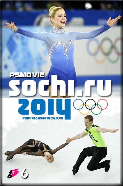 P5MOVIEWinter Olympics 2014 Team Figure Skating Pairs