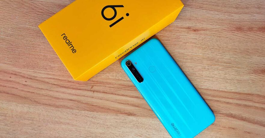 [تصویر:  Realme-6i-Blue-Soda-color-variant-price-...81x461.jpg]