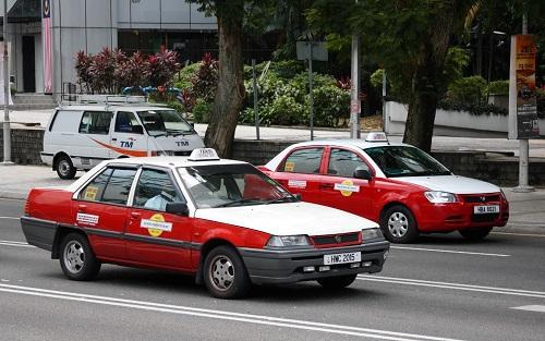 راهنمای استفاده از وسایل نقلیه عمومی در کوالالامپور مالزی