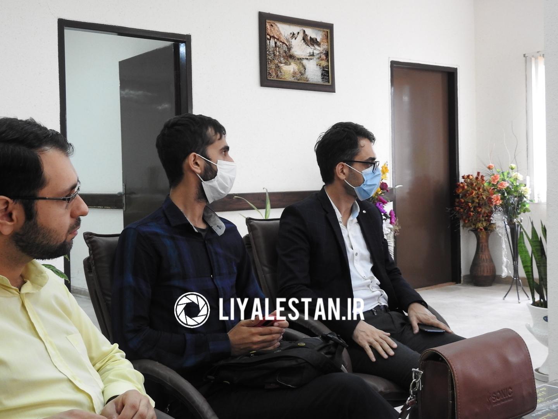 محمد صادق غلامی مدیر مسئول پایگاه خبری آفتاب افکار