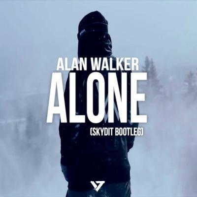 دانلود آهنگ alan-walker-alone