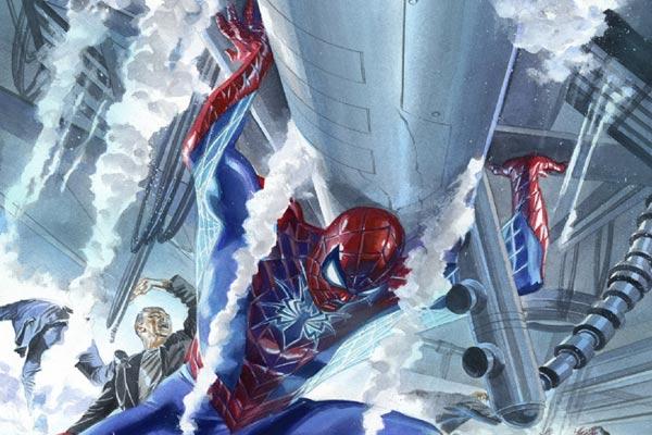 شماره 16 سری جدید کمیک های The Amazing Spider-Man ترجمه شد + لینک دانلود مستقیم