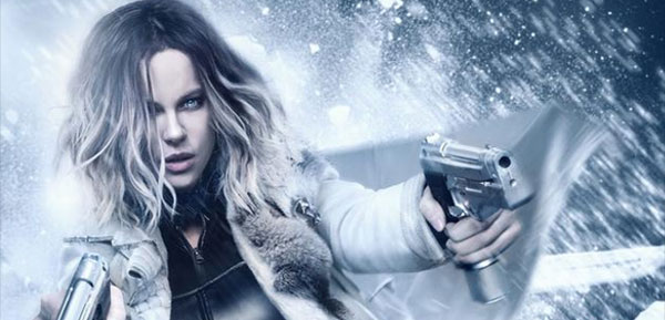 Underworld: Blood Wars (Jan. 6th)