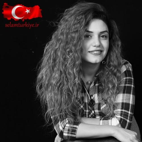 چیناره ملک زاده+علیشان+موزیک آذربایجانی جدید+یاناریم