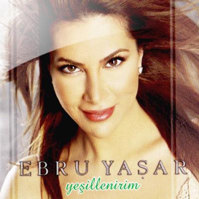دانلود آلبوم ابرو یاشار Ebru yasar بنام Yesillenirim