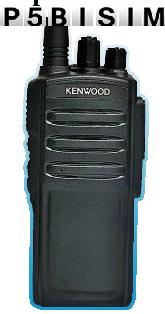 بیسیم kenwood 3307