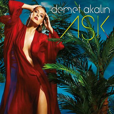 دانلود آلبوم دمت آکالین Demet akalin بنام ask