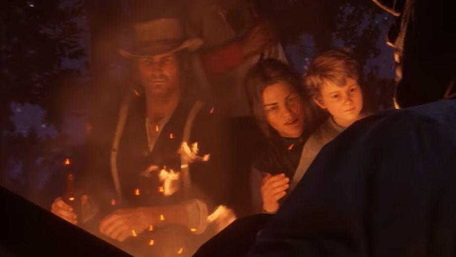 تحلیل و بررسی نمایش گیمپلی Red Dead Redemption 2