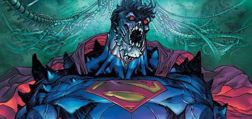 قدرت های سوپرمن