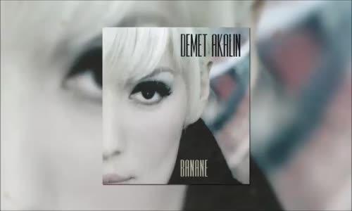 دانلود آلبوم دمت آکالین Demet akalin بنام  Demet-Akalin—Banane