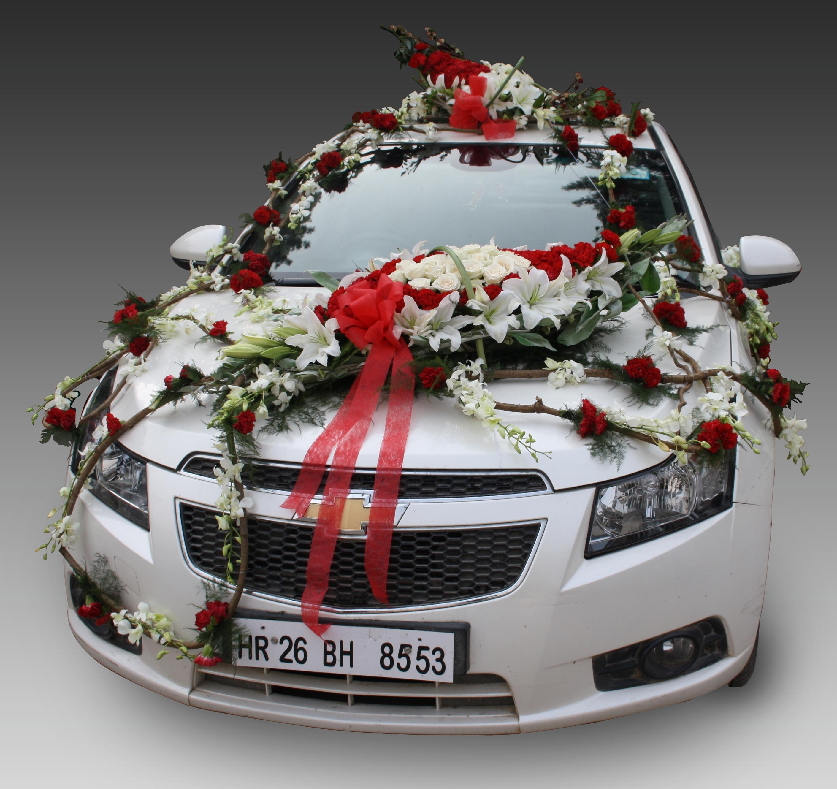 for Automobile decoration