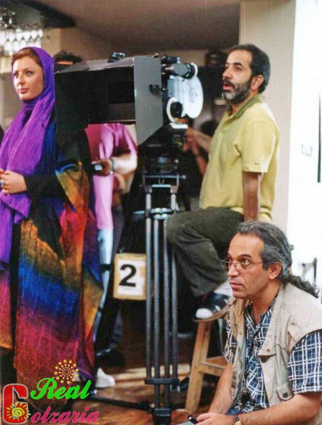 عکس رضا عطاران در فیلم توفیق اجباری