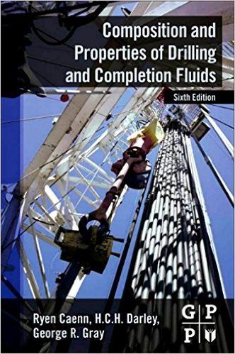 Composion And Properties Of Drilling