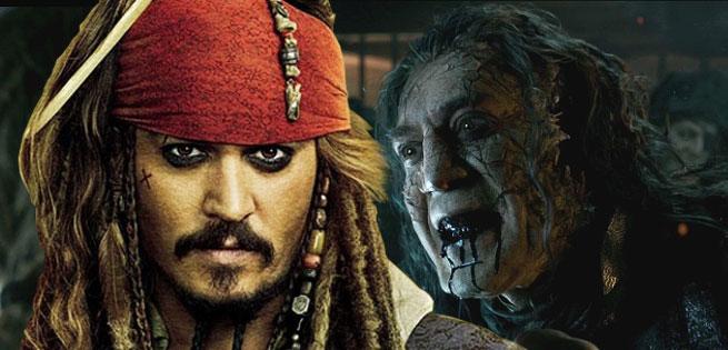 دزدان دریایی کارائیب 5