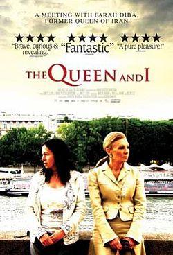 دانلود مستند ملکه و من
