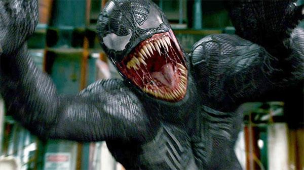- ونوم (Venom)