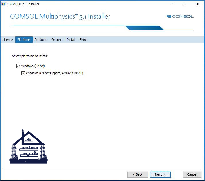Comsol 4 4 license file crack for Consul license