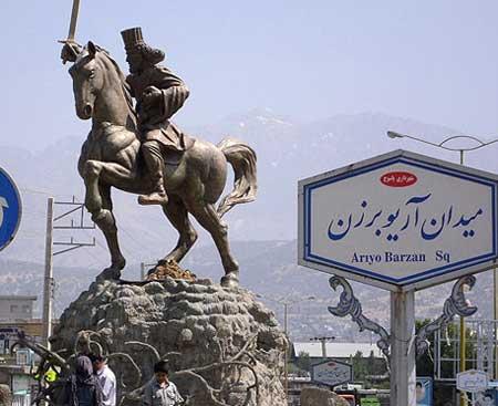 جاذبه های گردشگری استان کهگیلویه
