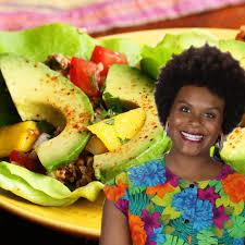 آموزش آشپزی سری بیست و سوم طرز تهیه غذای میان وعده
