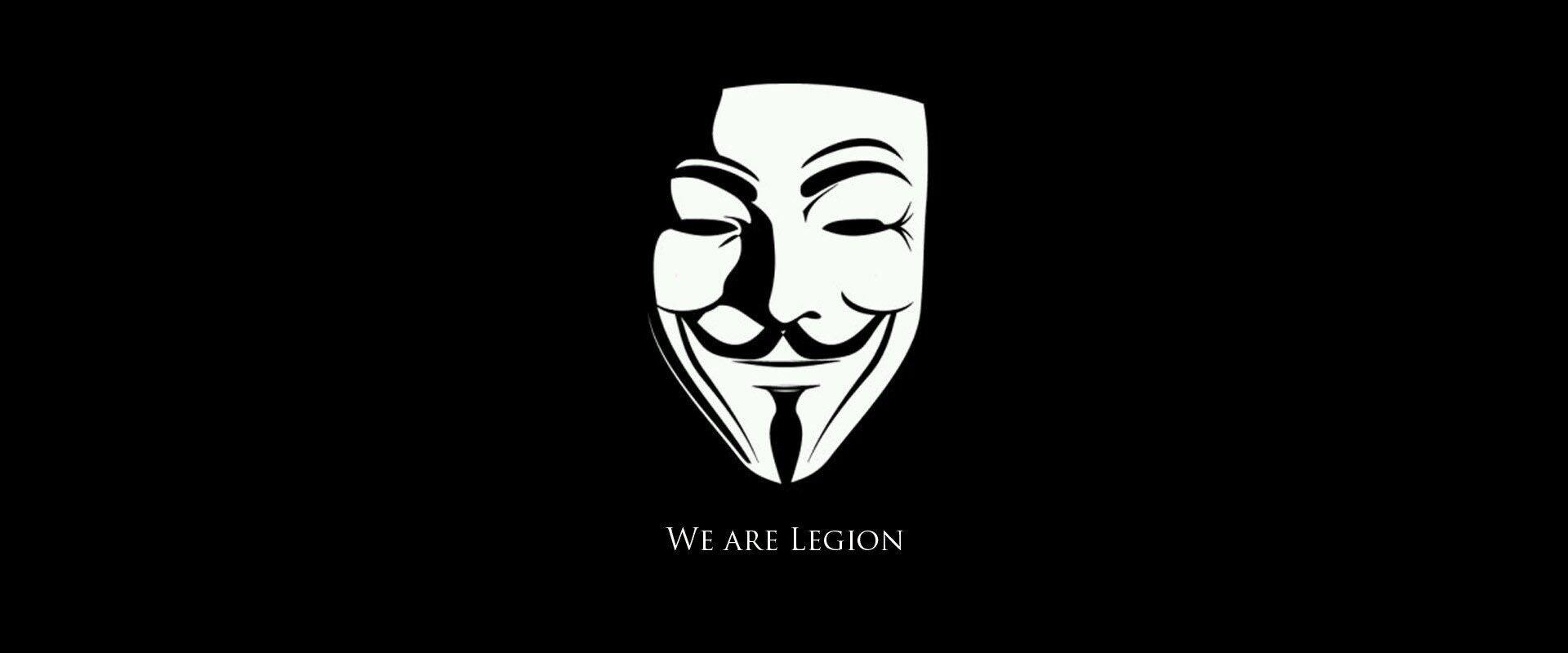 هک شبکه پلی استیشن و گروه انانیموس