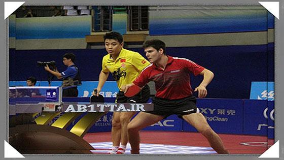 دانلود بازی دوبل اوچاروف-وانگ هائو در برابر تانگ پنگ-چان تینگ