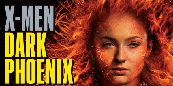 """داغ داغ! اولین نگاه به جین گری در فیلم """"فونیکس سیاه"""""""