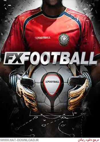 FX Football pc cover دانلود بازی FX Football برای PC
