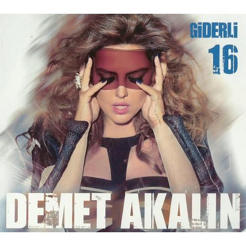 دانلود آلبوم زیبا و دلنشین از demet akalin بنامDemet.Akalin.Giderli.16.2012