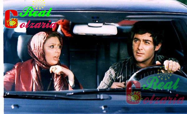 عکس محمدرضا گلزار و نیوشا ضیغمی در فیلم توفیق اجباری