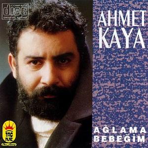 Ahmet Kaya 1985 Aglama Bebegim