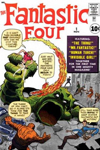 چهارشگفت انگیز - Fantastic Four