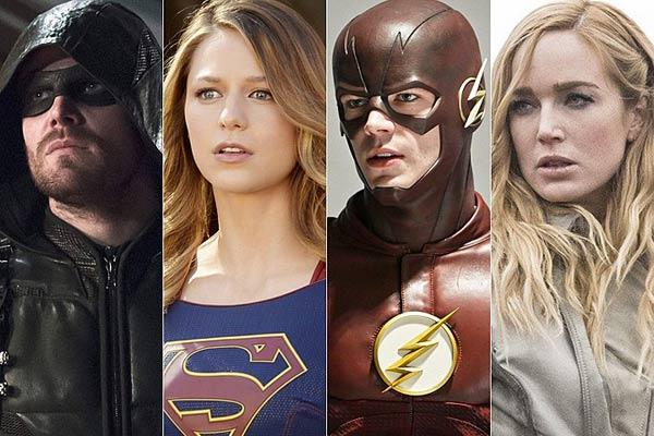 خبر داغ! سریال های دی سی در CW برای یک فصل دیگر تمدید شدند
