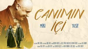 دانلود آهنگ آذربایجانی جدید 2019 بنام miri-yusif  canimin-ici