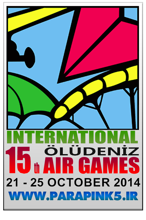 oludeniz air games 2014