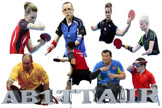 دانلود کامل بازی های پارالمپیک لندن 2012