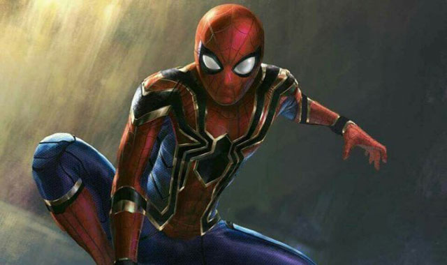 آیا لگو ست جنگ بینهایت ظاهر اصلی لباس مرد عنکبوتی را لو میدهد؟