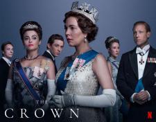 The Crown فهرست برندگان مراسم امی سال ۲۰۲۱ (جایزه Emmy 2021)