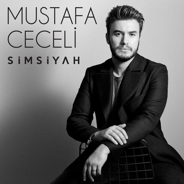 دانلود آلبوم مصطفی جیجیلی MUSTAFA CECELI بنام Simsiyah