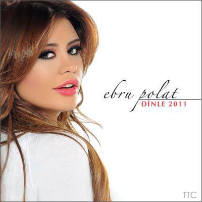 دانلود آلبوم ترکیه ابرو پلات Ebru Polat بنام Dinle  گوش بده