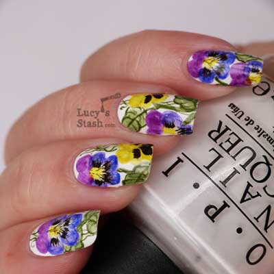 [تصویر:  Watercolour-Nail-Art-Pansy-Violet-Flowers-s-2.jpg]
