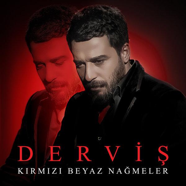 دانلود آلبوم Dervis  بنام Kirmizi-Beyaz-Nagmeler