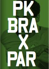 PRESS KIT- BRAZIL X PARAGUAY